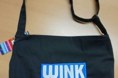 Barista Branded Wink Haus ASP Aprons