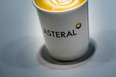 Branded Cup - Asteral