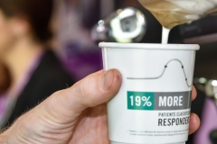 19 More Branded Coffee Cups