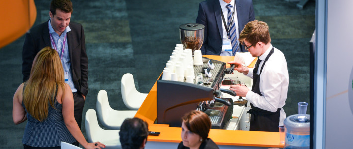 Make Your Exhibition Stand…Out