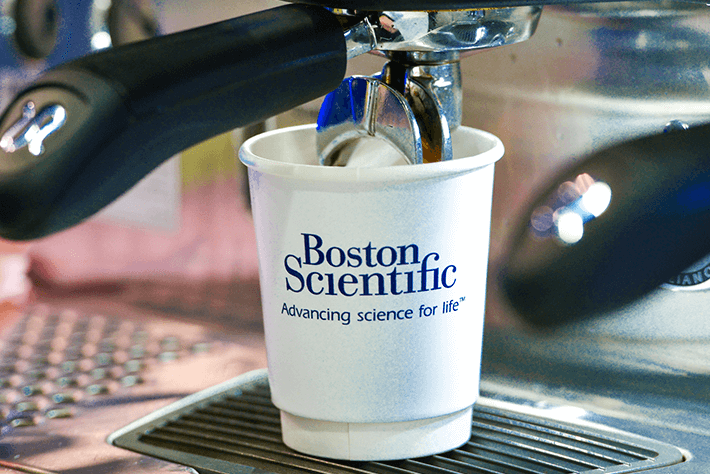 boston scientific branded cups