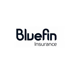 Bluefin Insurance Logo