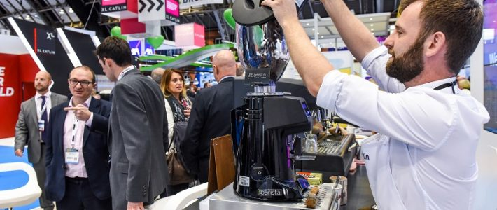 Getting the most from trade shows and exhibitions