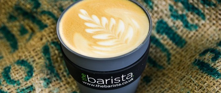 Coffee trade secrets: Crafting the perfect latte