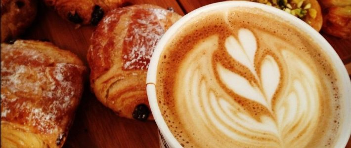 What your mobile coffee partner should bring to your stand