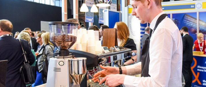 Why no coffee is better than bad coffee at your industry event