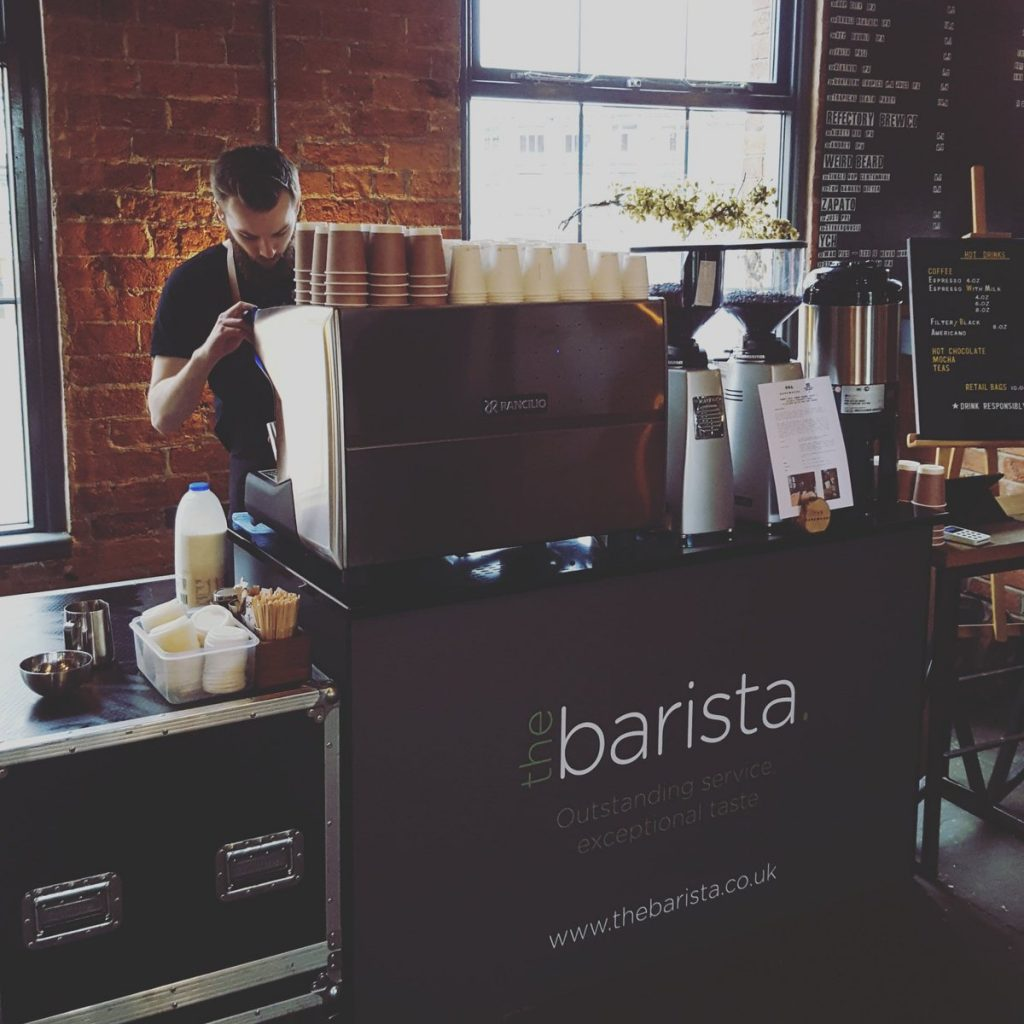 mobile-event-barista