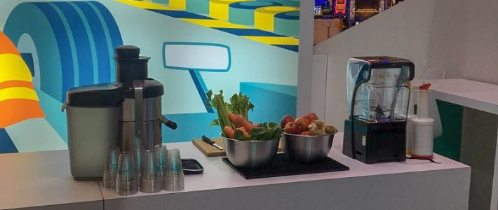 3 ways mobile juice and smoothie bars add zest to your event