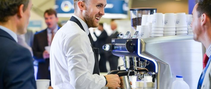 What makes a truly fantastic event barista?