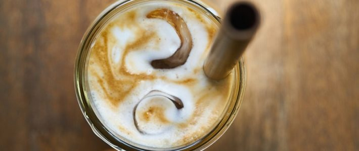 Cool down with these delicious cold coffee recipes