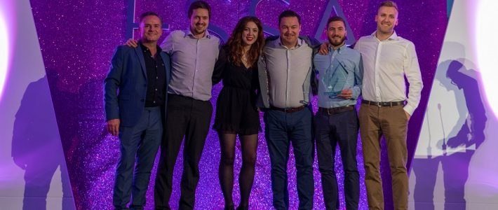 Winning big at the ESSA Conference and Awards 2019