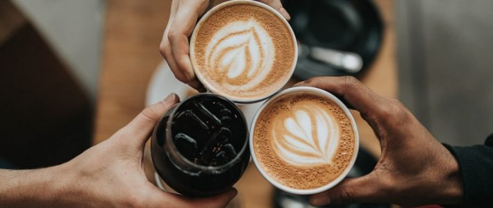 The coffee trends that will be big in 2020