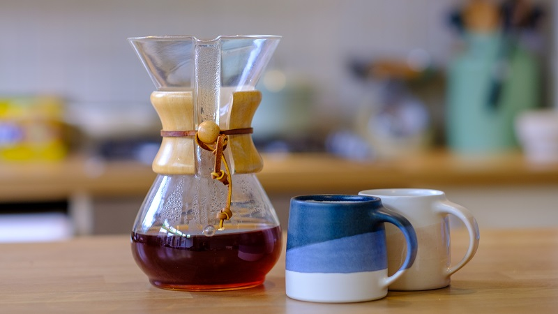 best-coffee-at-home-chemex-for-two