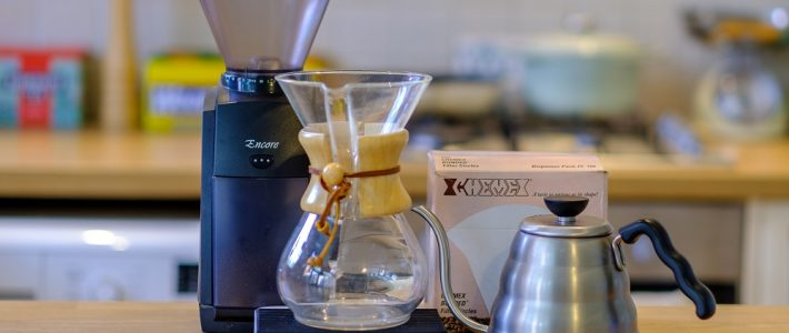A guide to the best home coffee bean grinder