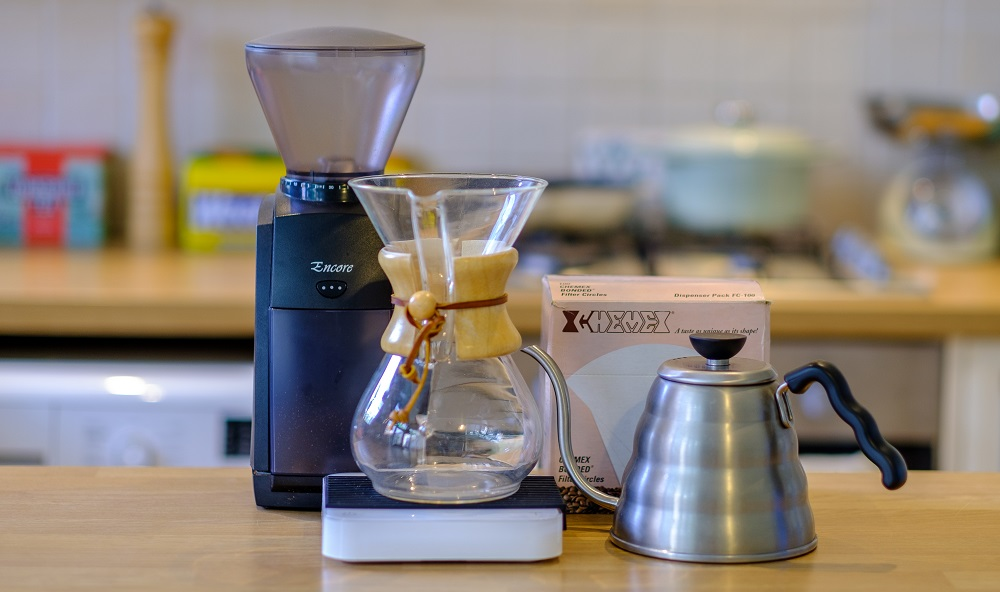 best-coffee-bean-grinder-at-home