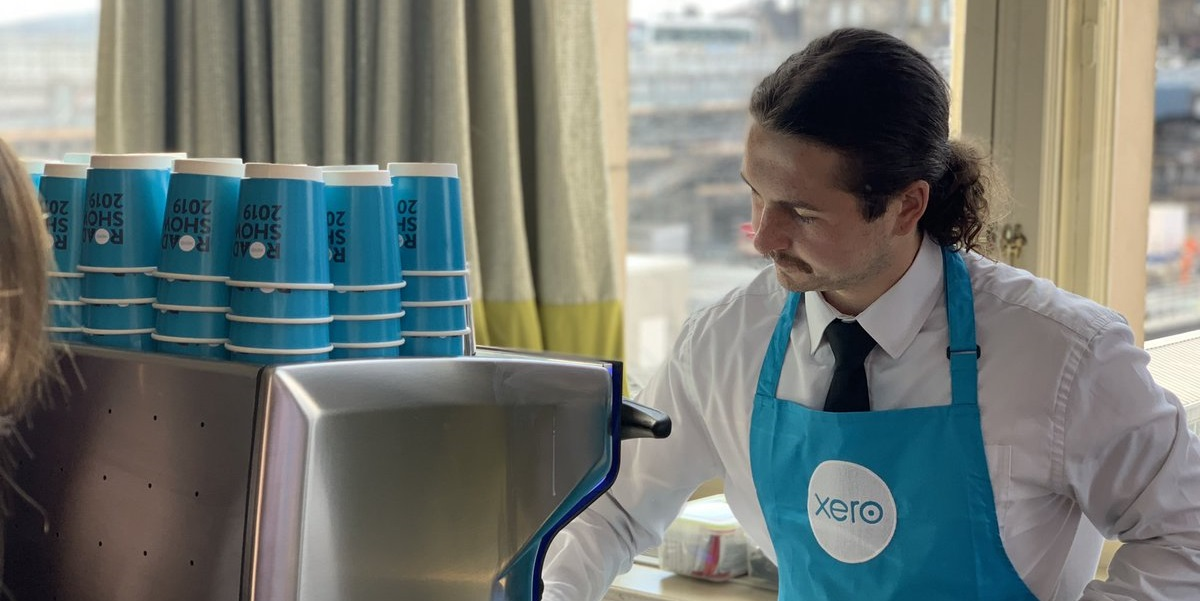 mobile-barista-set-up-xero-roadshow